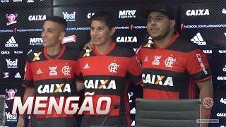 Os sócios-torcedores do Flamengo aproveitaram a promoção da Uber para ir ao Ninho com um desconto de R$ 20 na primeira viagem deles. Utilize o código promoci...