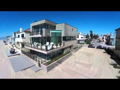 Exclusive Listing By Nate | Luxury Beachfront Living |$2,995,000