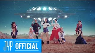 Video TWICE(트와이스) AVENGERS MP3, 3GP, MP4, WEBM, AVI, FLV Juni 2017