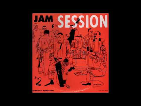 Norman Granz' Jam Session #2 (Full Album)