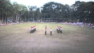 Video ULS-USM BSP fancy Drill 2014 - THE RED PHENOMS OF NORTH COTABATO MP3, 3GP, MP4, WEBM, AVI, FLV Desember 2017