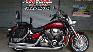 8. Used 2008 Honda VTX1800F For Sale - TN / GA / AL area Pre Owned Motorcycles - Chattanooga