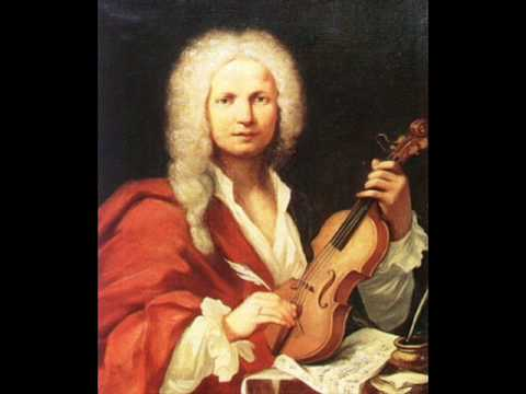 Concerto No. 4 in E Minor, RV 550: III. Adagio