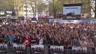 Nonton Fast & Furious 6 World Premiere in London 7th May 2013 Film Subtitle Indonesia Streaming Movie Download