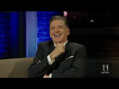 Join or Die with Craig Ferguson Season 1 Episode 16