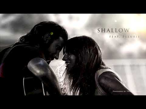 Shallow (feat. Fleurie) BEAUTIFUL COVER // Produced by Tommee Profitt