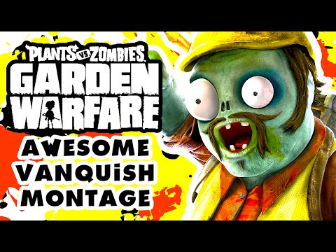 Plants Vs Zombies Garden Warfare Walkthrough Plants Vs Zombies Garden Warfare 2 Awesome