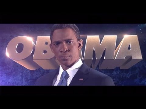 SNL Star on How to Impersonate Obama