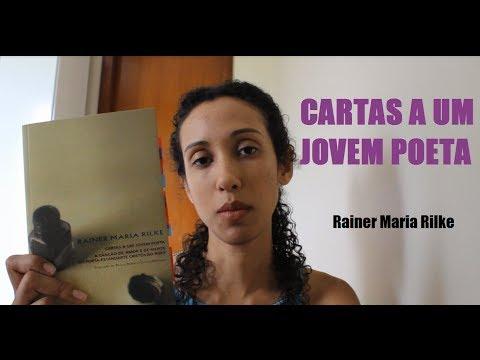 Cartas a um jovem poeta - Rainer Maria Rilke
