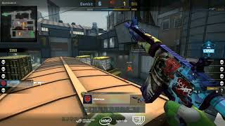 Broadcasted live on Twitch -- Watch live at https://www.twitch.tv/esl_500anhemvn