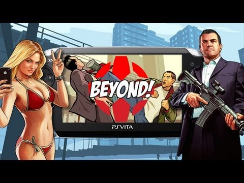 vita - The Beyond boys tell you why Rockstar should but probably won't bring Grand Theft Auto to Sony's handheld. Subscribe to IGN's channel for reviews, news, and ...