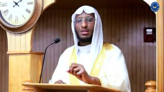 7 11 2014 Friday Khutbah By Sh Ahmed Nuur Abubakr Islamic Center of WA