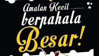 Video Amalan Yang Berpahala Besar | Kajian Islam | Ust. Zulkifli Muhammad Ali, Lc, MA. MP3, 3GP, MP4, WEBM, AVI, FLV Oktober 2018