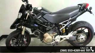 7. 2008 Ducati Hypermotard 1100 S  - Lifestyles Honda - Moun...