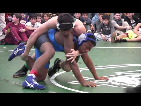 Chris Parker Wrestling Highlights (Tabor 2020) 🔥😤💪🏽