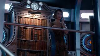 Doctor Who - One of my favourite scenes from Series 8