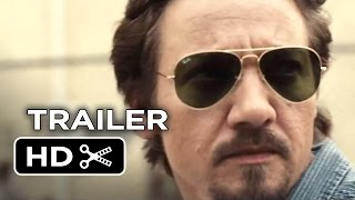 Nonton Kill The Messenger Official Trailer  2  2014    Jeremy Renner Crime Drama Hd Film Subtitle Indonesia Streaming Movie Download