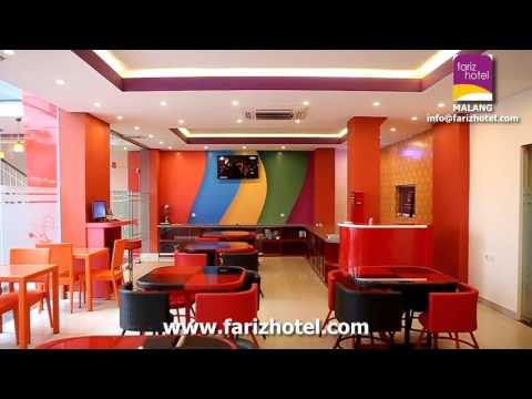 FARIZ HOTEL Malang Facilities (Karaoke + Meeting Room)