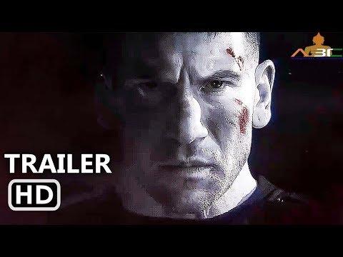 THE PUNISHER New Trailer 2017 Netflix TV Show HD