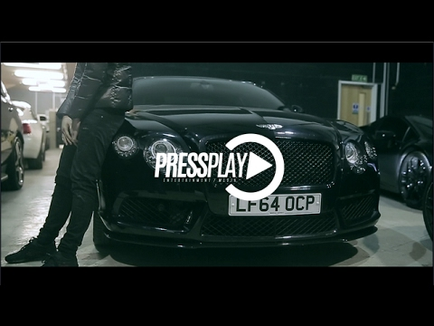 AB (Hammerville) - Trapping Aint Easy (Music Video) @absix6six @itspressplayent (видео)