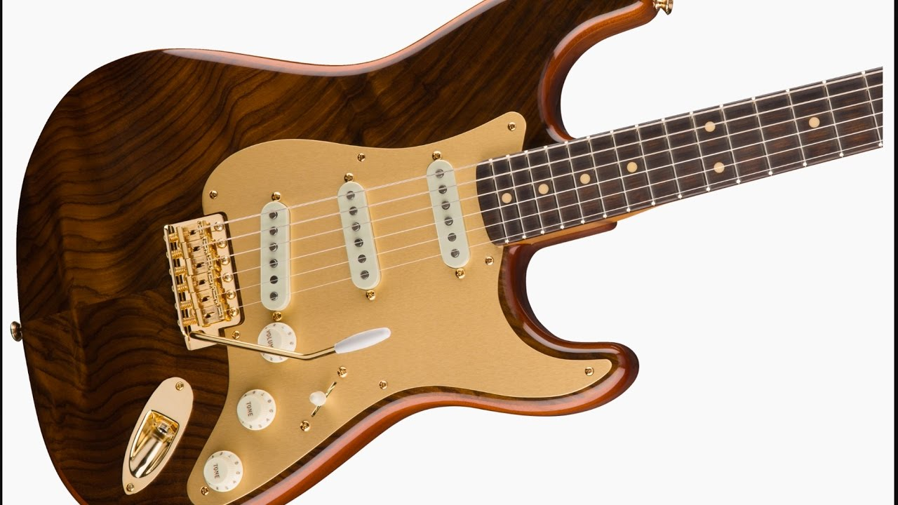 2017 Best Electric Guitar under £250