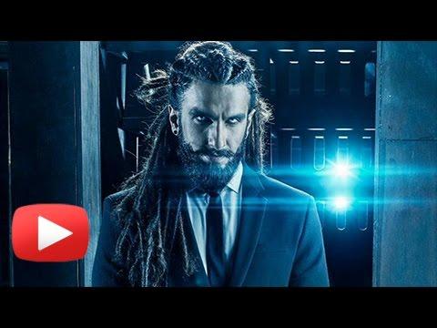 Ranveer Singh's New Transformed Look Is Lethal For