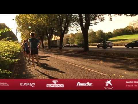 La Clásica 15km SS 2013 - emisión tv