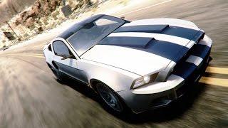 Видео к игре Need for Speed EDGE из публикации: Need for Speed EDGE готовится ко второму ЗБТ