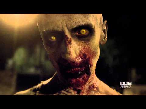 THE FADES: Launch Trailer - BBC America