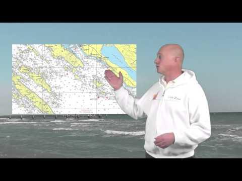 GPS-Navigation - Teil 2