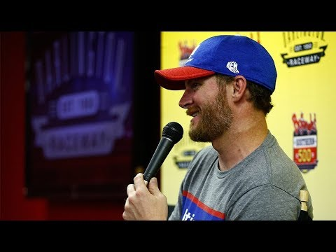 Dale Earnhardt Jr.: Sunday at Homestead will be emotional