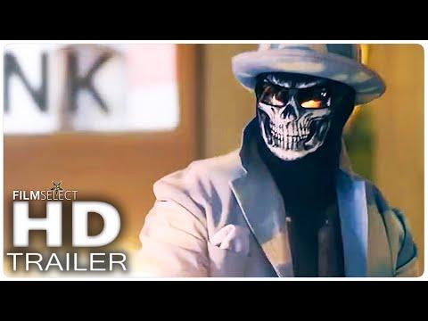 ACTION FILME 2020 Trailer (German Deutsch)