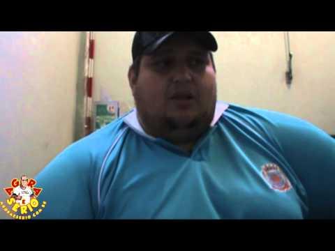 Marcelão Machado x Horário Privilegiado