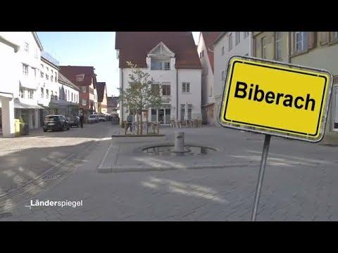 Teurer Brunnen in Biberach muss wieder weg - Hammer der ...