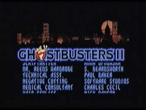 ghostbusters 2 atari