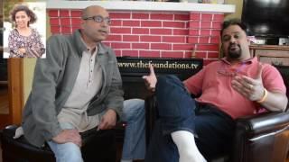 In conversation with Ravi Nimmagadda and Nilay Mukherjee for KAMALA