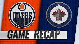 Morrissey nets OT winner as Jets win third straight by NHL
