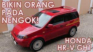 Video #SEKUTOMOTIF BIKIN ORANG PADA NENGOK! Ngobrolin Honda HR-V GH1 MP3, 3GP, MP4, WEBM, AVI, FLV Mei 2018