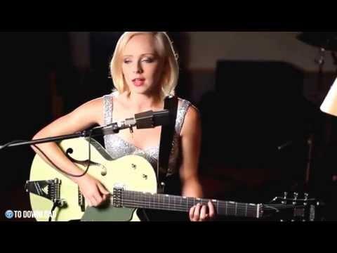 Tekst piosenki Madilyn Bailey - Berzerk po polsku