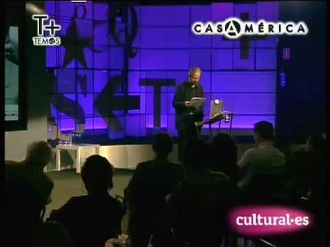 Juan Villoro en el Festival VivAmérica. Parte 2