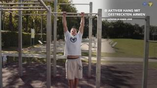 Calisthenics-Tutorial: Pull-Up