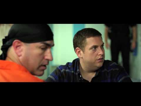 22 Jump Street Full Jail Scene HD
