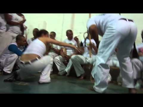 Encontro de Amigos - Araçoiaba da Serra / C M Índio (Ave Branca) e Formada Pretta (Ayê)