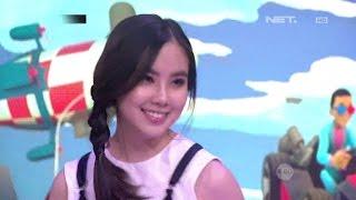 Tanpa Spesial Effect Agatha Chelsea Udah Cantik Kok (1/4) Video