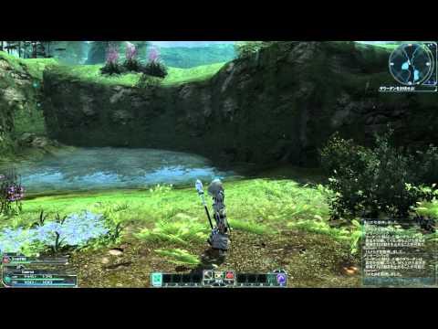 Phantasy Star Online 2 – CoOp Gameplay –  FR partie 1 [MoiCoopToi]