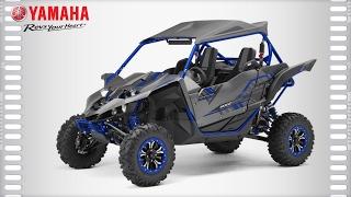 10. 2017 Yamaha YXZ1000R SS Special Edition