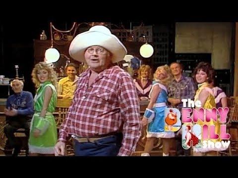 Benny Hill - Bronco Benny: Star Names (1988)