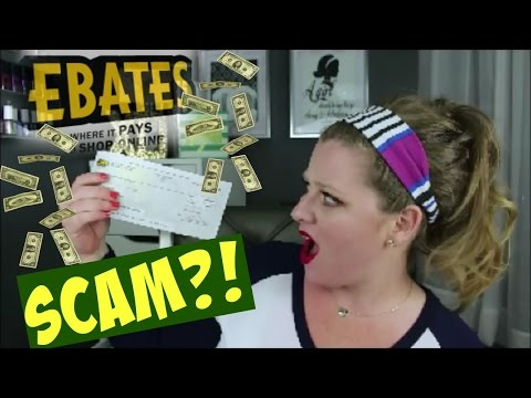 Cash Back Ebates