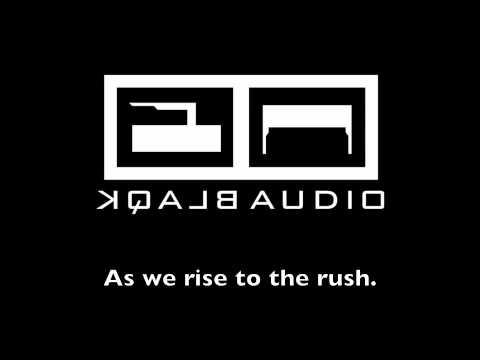 Blaqk Audio-Bliss