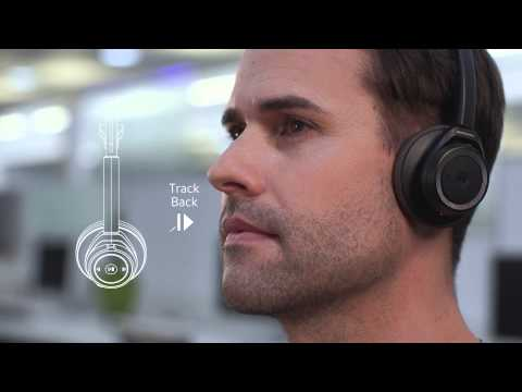 Plantronics BackBeat SENSE How-to Guide